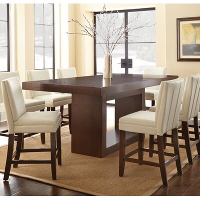 Antonio Counter Height Dining Table