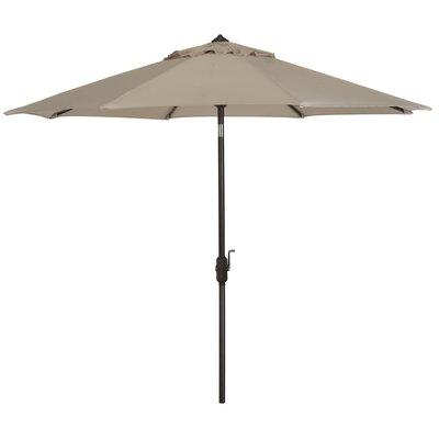 Brayden Studio Marchan 9 Market Umbrella