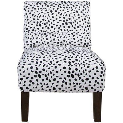 Slipper Polka Dot Chair