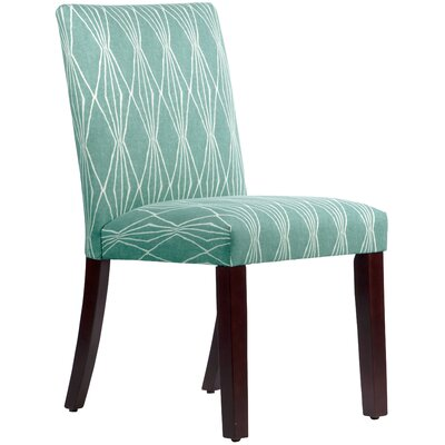 Mardis Handcut Shapes Uptown Dining Side Chair