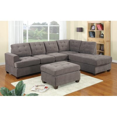 Darianna Reversible Sectional