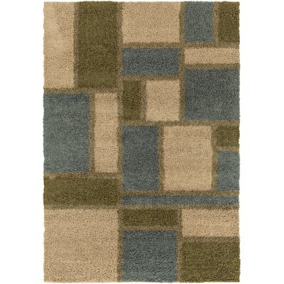 Mcgovern Multi-Color Area Rug Rug Size: 710 x 1010