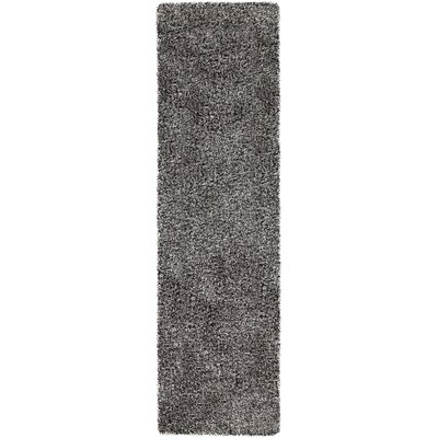 Mchaney Hand-Tufted Beige Area Rug Rug Size: Runner 23 x 8