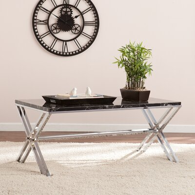 Brayden Studio Townsend Coffee Table