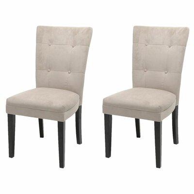Brayden Studio Maynor Side Chair (Set of 2)