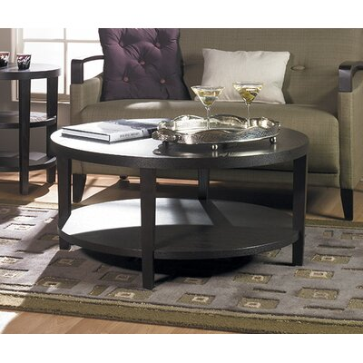 Fabiano Coffee Table Color: Espresso