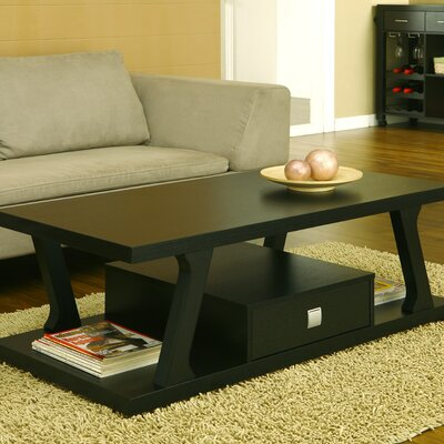 Brayden Studio Templeville Coffee Table