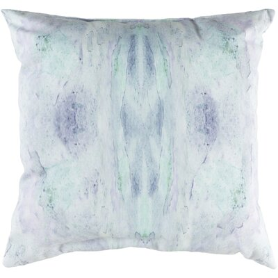 Turien Indoor/Outdoor Throw Pillow