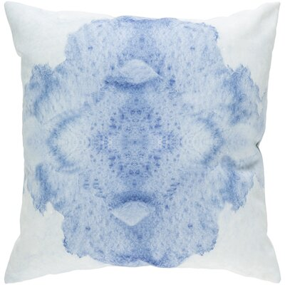 Tie-Dye Indoor Outdoor Throw Pillow