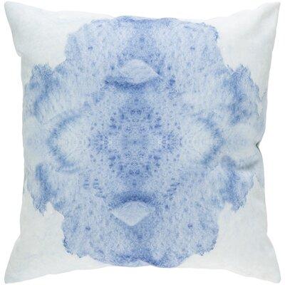 Tie-Dye Indoor Outdoor Throw Pillow