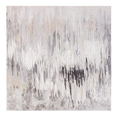 Murmur Painting Print