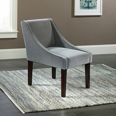 Morant Slipper Chair