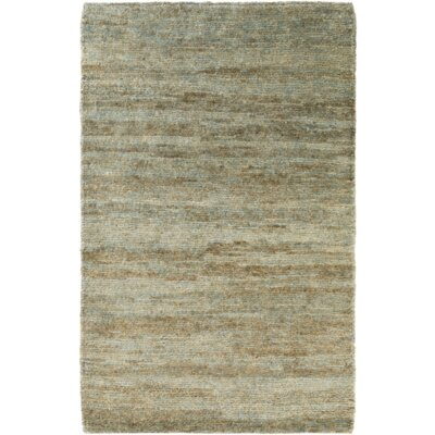 Henslee Forest/Slate Area Rug Rug Size: Rectangle 8 x 10