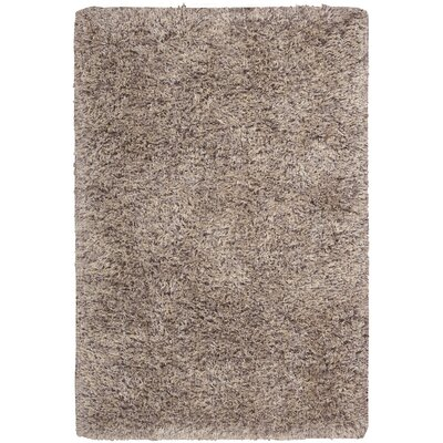 Mefford Hand-Tufted Sand Area Rug