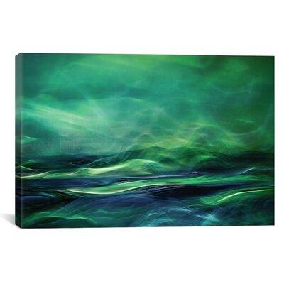 Northern Lights Canvas Art