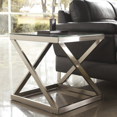 Larksville End Table