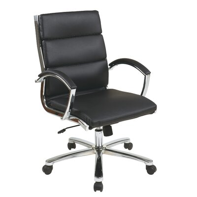 Brayden Studio Dunarragan Executive Chair