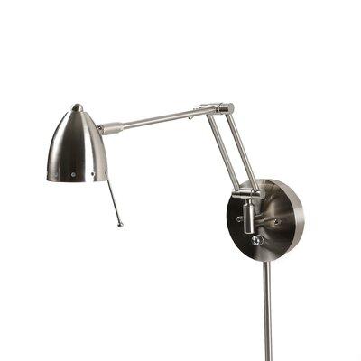 Brayden Studio Ellis Swing Arm Wall Lamp
