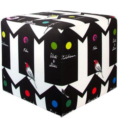 Meister Cube Ottoman