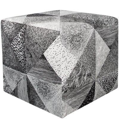 Sumpter Cube Ottoman