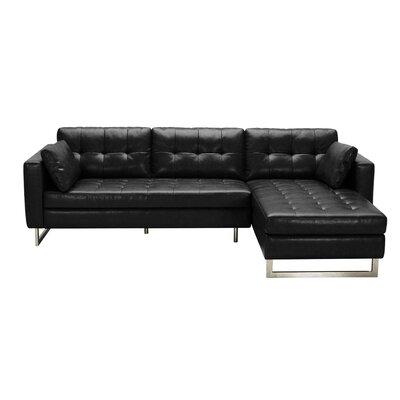 Brayden Studio BRSD3923 26611021 Alas Sofa