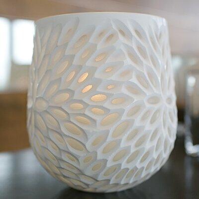 Braiden Plume Vase