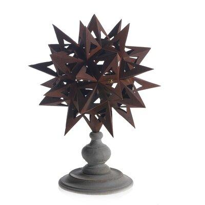 Izayah Stand Sculpture
