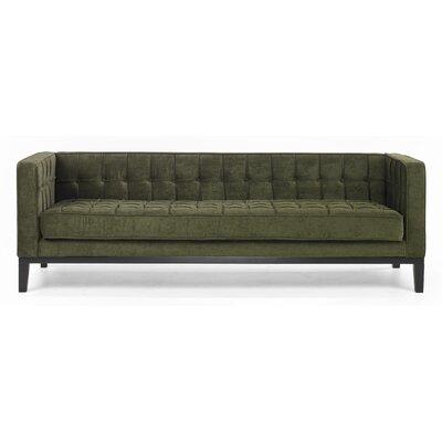 BRSD4379 BRSD4379 Brayden Studio Verdi Tufted Sofa