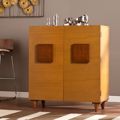 Brickhouse Bar Anywhere Cabinet