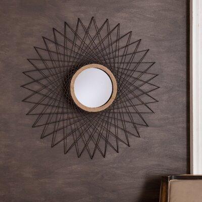 Brayden Studio Decorative Mirror