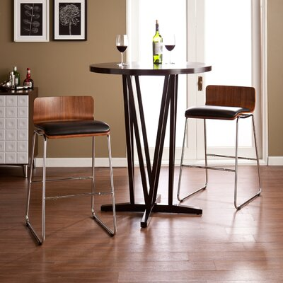 Cournoyer 28.75 Bar Stool
