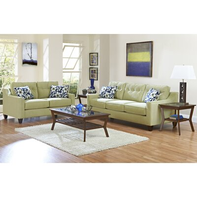 Bencomo Configurable Living Room Set