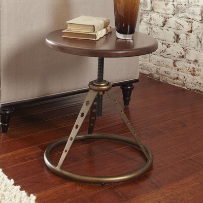 Fletcher End Table