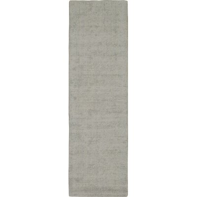 Adama Hand-Woven Valley Quarry Area Rug Rug Size: Runner 23 x 76