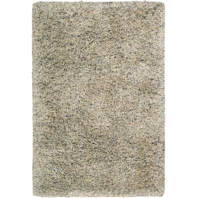 Tran Sand Area Rug Rug Size: Rectangle 36 x 56