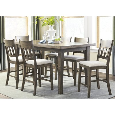 Nelumbo Counter Height Dining Table