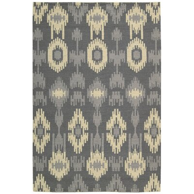 Biondi Handmade Pebble Area Rug Rug Size: Rectangle 4 x 6
