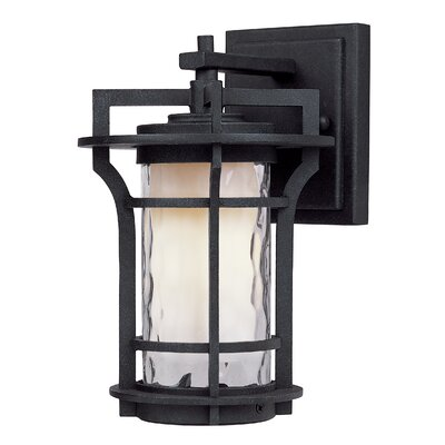 Feltonville 1-Light Outdoor Wall Lantern