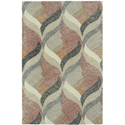 Louane Hand-Tufted Area Rug Rug Size: 2 x 3