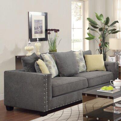Winkelman Tufted Sofa