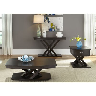Rojas Coffee Table Set
