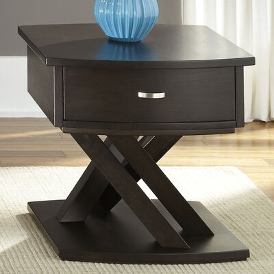 Wiggs End Table