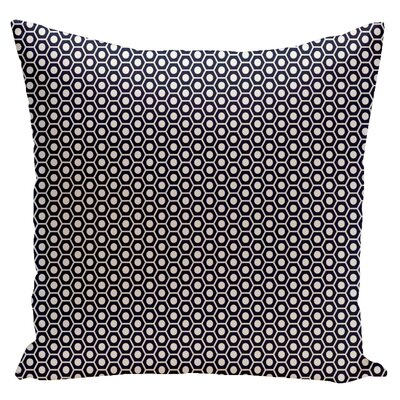 Carignan Throw Pillow Size: 20