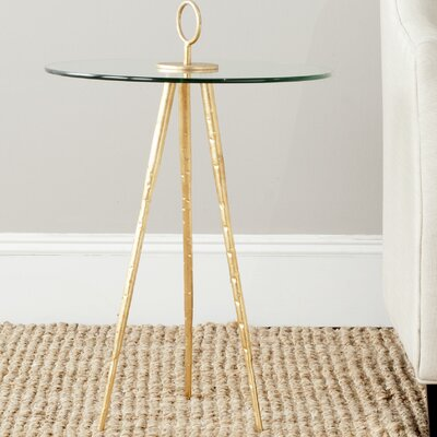 Ashman End Table