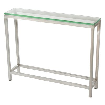 Brayden Studio Donnell Console Table