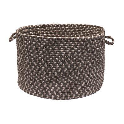 Storage Basket Color: Misted Gray