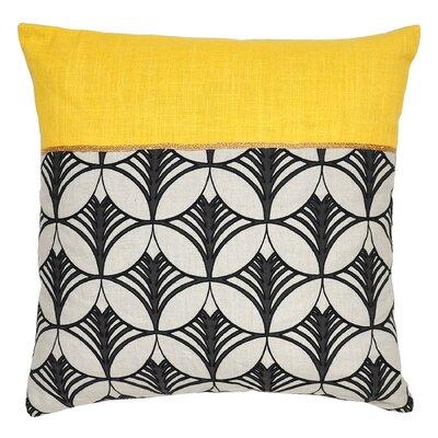 Mcglade Cotton Throw Pillow