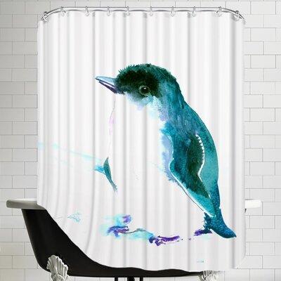 Suren Nersisyan Traverso 3 Shower Curtain