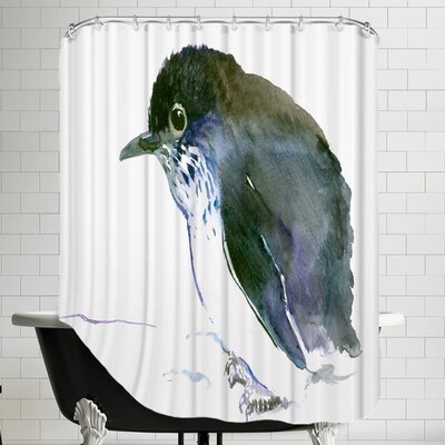 Suren Nersisyan Vanderhoff 4 Shower Curtain