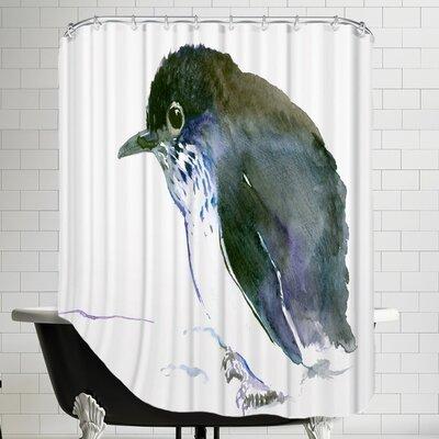 Suren Nersisyan Vanderhoff 4 Shower Curtain